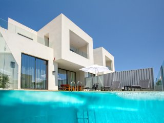 4 bedroom Villa in Kato Galatas, Crete, Greece : ref 5364705