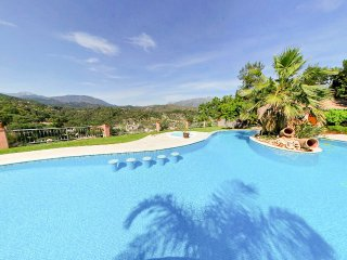 7 bedroom Villa in La Heredia, Andalusia, Spain - 5217884