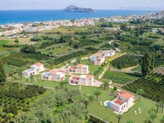 Atlantica Caldera Villa III