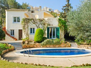4 bedroom Villa in Atamaria, Murcia, Spain : ref 5217876