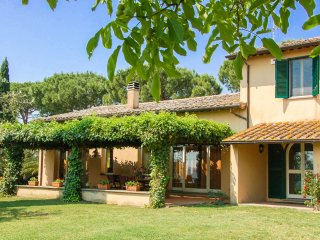 4 bedroom Villa in Berardelli, Latium, Italy : ref 5049099