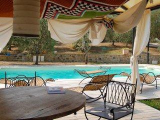 Poggioferro Villa Sleeps 6 with Pool and WiFi - 5762376