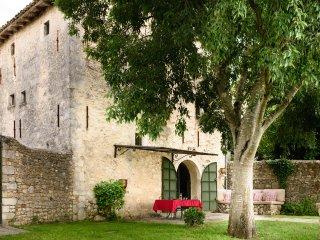 Navacelles Villa Sleeps 6 with Pool - 5049496