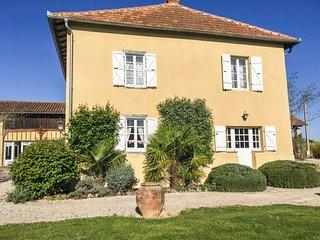 4 bedroom Villa in Vidou, Occitania, France : ref 5049469