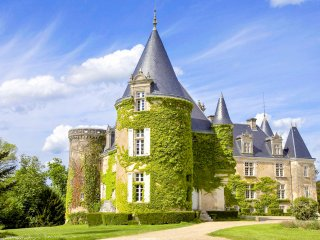 Chateau Du Campe