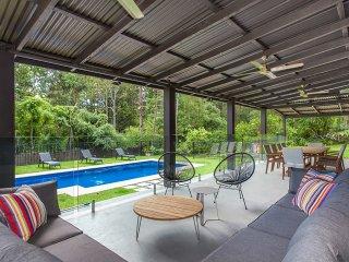Narringa Retreat - a tranquil private paradise