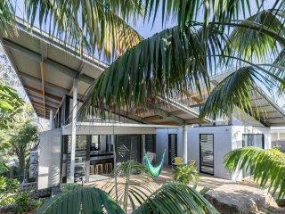 42Byron - Authentic Australian beach house