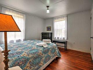 NEW! 1BR Eastport Apartment w/ Bright Sunroom Area
