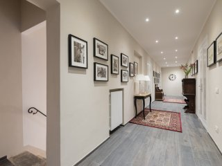 OASIS 4 BD IN FLORENCE