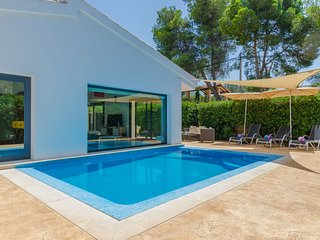 SON VERI VELL - Villa for 6 people in Son Verí Nou