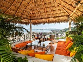 NEW! Amazing 3BR Puerto Vallarta Condo w/ Pool!