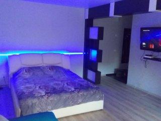 Apartment Gorkogo