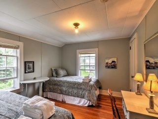 NEW! Waterfront 2BR Eastport Apartment w/ Views!