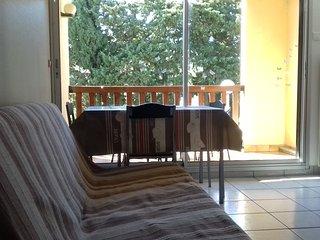 Soleillade  -  appartement tout confort  -  400 m de la plage