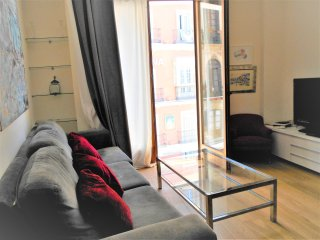 Gran apartamento luxury centro Malaga
