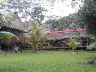 Macambo Lodge- Amazonas Peru