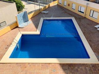 Apartment in Moraira centre