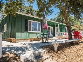 3BR w/ Spacious Interiors & Outdoor Entertaining on 350-Acre Preserve