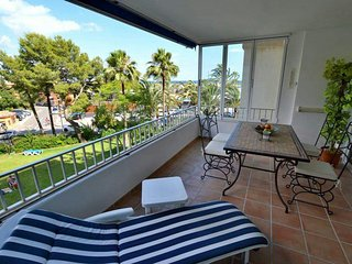 Nice cosy Apartment with perfect location in Puerto Portals