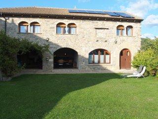 Casa Rural Ecológica