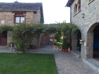 Casa Rural Ecologica