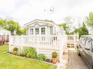 60023 Osprey area, Plot 105, 2 Bed, 6 Berth