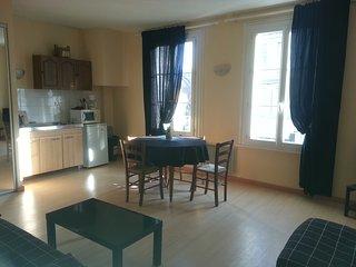 Beau Studio 11 Centre Honfleur
