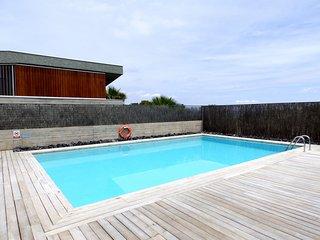 Magnífico duplex con acceso directo al mar