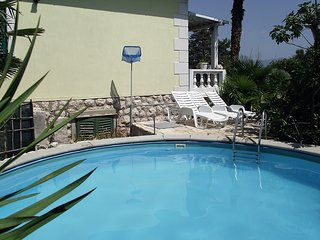Villa Palma - Vacation House With Swimming Pool