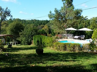 Camping 'La Vallee Tournier'