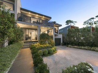 Blue Haven Villa - Luxury Mornington Retreat Blue Haven Villa -Luxury
