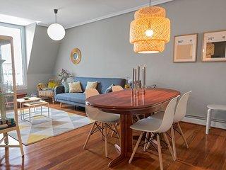 UDA apartment - PEOPLE RENTALS