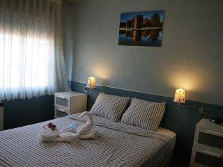 Acogedor Apartamento en Madrid- Usera