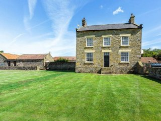Thirley Cotes Farmhouse located in Harwood Dale, North Yorkshire