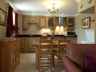 Mowhay Cottage at Trengove Farm, near Portreath, Cornwall - 1 Bedroom - Sleeps 2