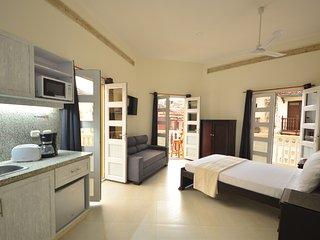 203 Balcones Studio Apartment