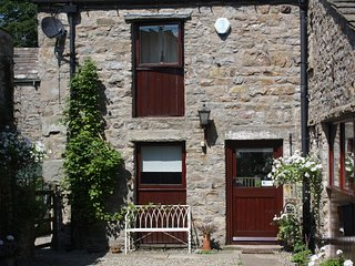 Bracken Cottage- self catering