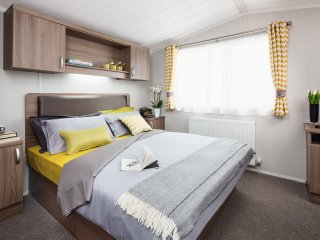 2 Bedroom Holiday Home at Castle Sween, Coastal