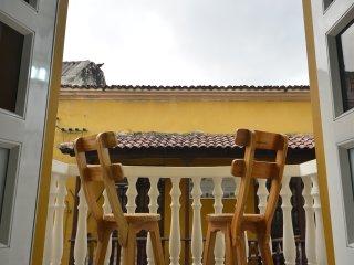 204 Balcones One Bedroom Apartment