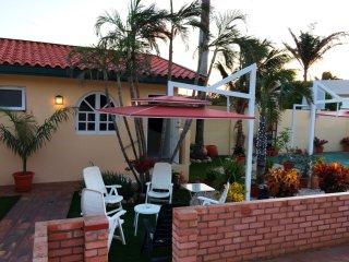 My Little Caribe Suite (Oranjestad)