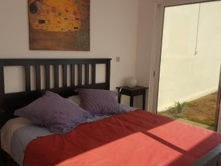 Porto Golden Flat - a Gaia muelle