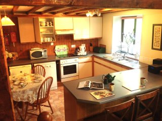 Kitchen / Dining Room.