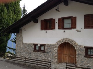 Maison Angele: bellissima casa di montagna