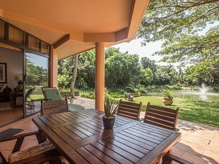 No.5 Zimbali Chalets – 2.5 Bedroom Self Catering Home