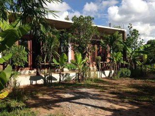 The Natural Homestay - Siem Reap