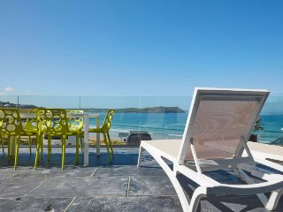 Atlantic View, New Polzeath, Luxurious 5 Star Gold