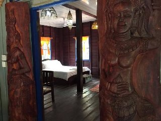 The River Homestay- Siem Reap