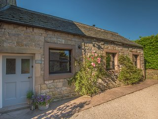 The Groom's Cottage in Uldale, North Lakes.  Beautiful Lakeland stone cottage.