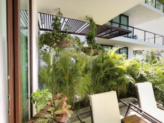Tropical Paradise 5* Condo in La Cruz de Huanacaxtle