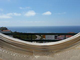 Casa da Go, Moradia T3 com vista de mar